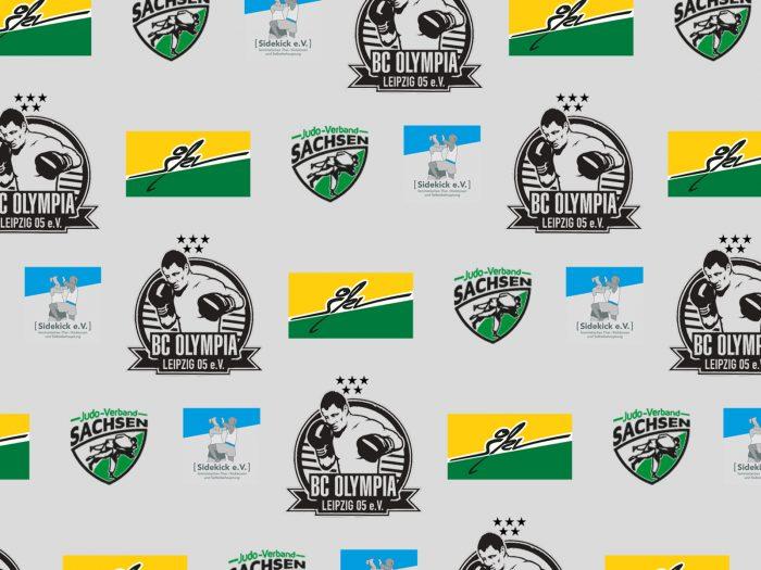 Logos Sportvereine Westwerk