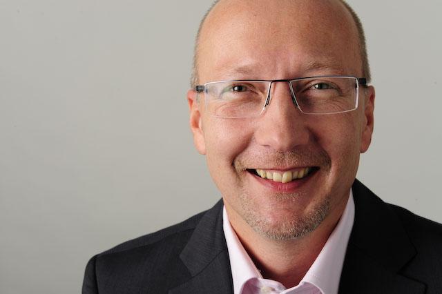 Christian Voigt, Geschäftsführender Gesellschafter