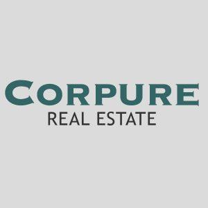 Corpure Logo